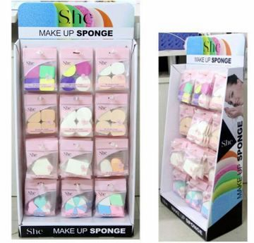 12-displays-filled-with-products-makeup