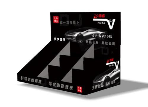 Car-USB-Disk-POP-PDQ-Display-by-UNI-POP-DISPLAYS