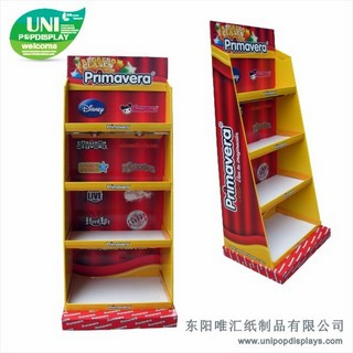 WH18F001-floor-display-disney-made-in-China