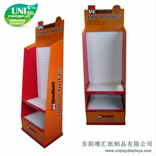 WH18F005-medicine-floor-display-made-in-China