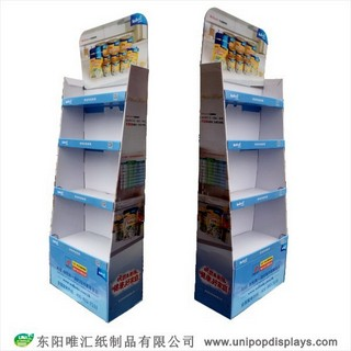 WH18F011-food-nutritions-floor-display-made-in-China