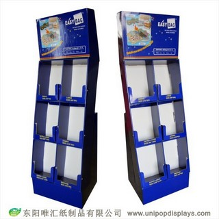 WH18F013-greeting-cards-floor-display-made-in-China