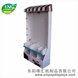 WH18F023-stationary-floor-display-made-in-China